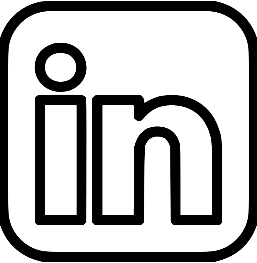 linkedin logo at